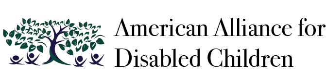 American Alliance for Disabled Children